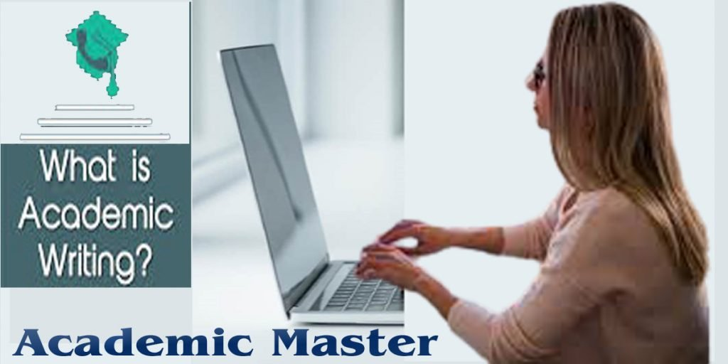 academic writing by professional writers